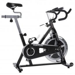 Bicicleta de spinning...