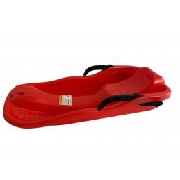 Trineo Nieve Vital Sport Rojo