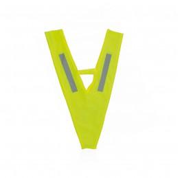 Chaleco V Infantil Vital Sport